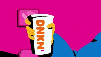 Dunkin' Cafe Extra Charged TV Spot, 'Ritmo' [Spanish] - Thumbnail 5