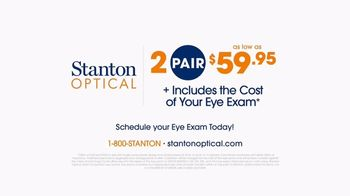 Stanton Optical TV Spot, 'Without the Drama: Declined Card' - Thumbnail 10