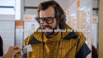 Stanton Optical TV Spot, 'Without the Drama: Declined Card' - Thumbnail 8