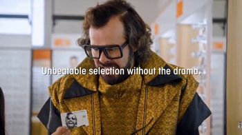 Stanton Optical TV Spot, 'Without the Drama: Declined Card' - Thumbnail 9