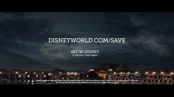 Disney World TV Spot, 'Stay in the Magic: Save 30%' - Thumbnail 9