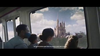 Disney World TV Spot, 'Stay in the Magic: Save 30%' - Thumbnail 7
