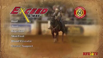 United Vet Equine Exceed 6-Way TV Spot, 'Introductory Offer' - Thumbnail 3