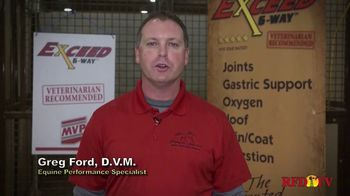 United Vet Equine Exceed 6-Way TV Spot, 'Introductory Offer' - Thumbnail 4