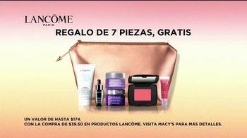 Lancôme Paris Rénergie Lift Multi-Action Ultra TV Spot, 'Descubrir' con Penelope Cruz [Spanish] - Thumbnail 7