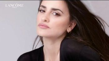 Lancôme Paris Rénergie Lift Multi-Action Ultra TV Spot, \'Descubrir\' con Penelope Cruz [Spanish]