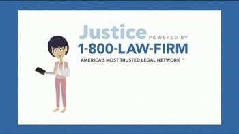 1-800-LAW-FIRM TV Spot, 'Don't Be Confused About Your Rights' - Thumbnail 10