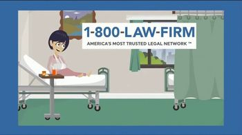 1-800-LAW-FIRM TV Spot, 'Don't Be Confused About Your Rights' - Thumbnail 6