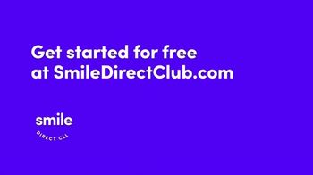 Smile Direct Club TV Spot, 'New Day' - Thumbnail 6