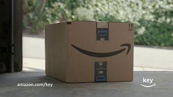 Key by Amazon TV Spot, 'Inside Your Garage'