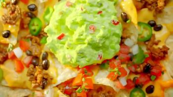 Tostitos Avocado Salsa TV Spot, 'Put It on Just About Anything'