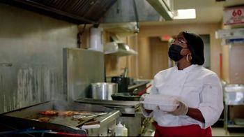 Bud Light TV Spot, 'Thursday Night Shoutout: Miss Carter's Kitchen'