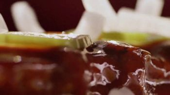 McDonald's McRib TV Spot, 'The Most Important Sandwich of the Year' - Thumbnail 8