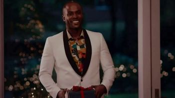 Men's Wearhouse TV Spot, 'Holidays: Making an Entrance'