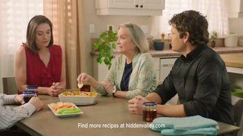 Hidden Valley Ranch Dips TV Spot, 'Guests First' - Thumbnail 5
