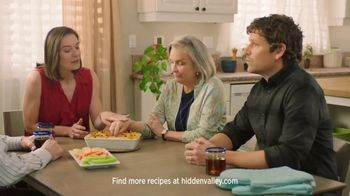 Hidden Valley Ranch Dips TV Spot, 'Guests First' - Thumbnail 7
