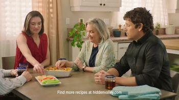 Hidden Valley Ranch Dips TV Spot, 'Guests First' - Thumbnail 8
