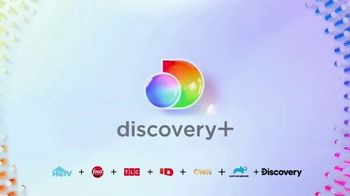 Discovery+ TV Spot, 'Stream What You Love: Adventure' - Thumbnail 9