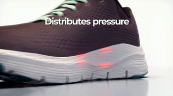 SKECHERS Arch Fit TV Spot, 'Podiatrist Certified Arch Support' - Thumbnail 5