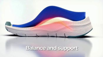 SKECHERS Arch Fit TV Spot, 'Podiatrist Certified Arch Support' - Thumbnail 7