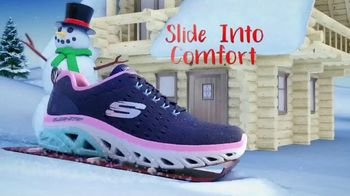 SKECHERS TV Spot, 'Holidays: The Gift of Comfort' - 717 commercial airings