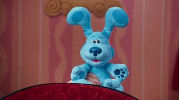 Blue's Clues & You! TV Spot, 'Time to Play'