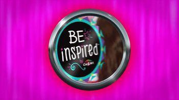 Be Inspired Ultimate Makeup Designer and Glitter Makeover Studio TV Spot, 'Ultimate' - Thumbnail 1
