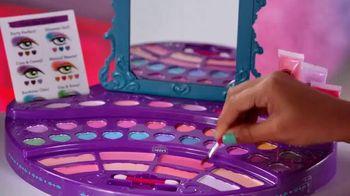 Be Inspired Ultimate Makeup Designer and Glitter Makeover Studio TV Spot, 'Ultimate' - Thumbnail 3