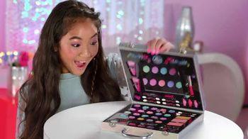 Be Inspired Ultimate Makeup Designer and Glitter Makeover Studio TV Spot, 'Ultimate'