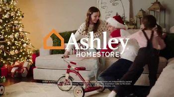 Ashley HomeStore TV Spot, 'Holidays: Limited Time: 40%' - Thumbnail 7