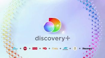 Discovery+ TV Spot, 'Stream What You Love: Romance' - Thumbnail 8
