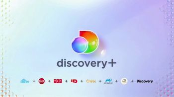 Discovery+ TV Spot, 'Stream What You Love: Romance' - Thumbnail 1