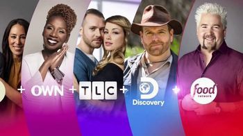 Discovery+ TV Spot, 'Stream What You Love: Romance' - Thumbnail 5