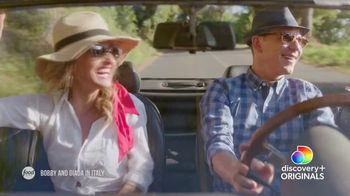 Discovery+ TV Spot, 'Food and Home Shows' - Thumbnail 7