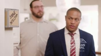 American National Insurance TV Spot, 'An American National Agent Can Help with Your Home Insurance'