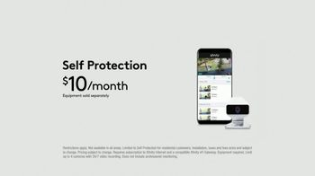 XFINITY Self Protection TV Spot, 'See Everything' - Thumbnail 8