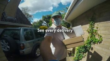 XFINITY Self Protection TV Spot, 'See Everything' - 328 commercial airings