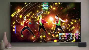 Nintendo Switch TV Spot, 'Serena Williams Plays Her Favorite Games: Just Dance 2021' - Thumbnail 6