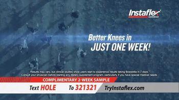 Instaflex Advanced TV Spot, 'Imagine: Pain Cream: Golf' - Thumbnail 5