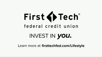 First Tech Federal Credit Union TV Spot, 'Lifestyle Series' - Thumbnail 9