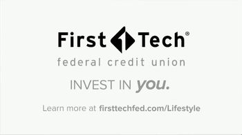 First Tech Federal Credit Union TV Spot, 'Lifestyle Series' - Thumbnail 8
