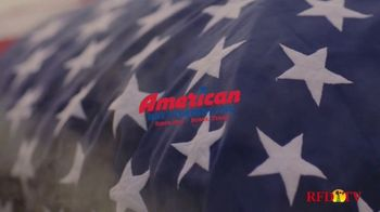 American Hat Company TV Spot, 'Proud Supporters of the US Military' - Thumbnail 9