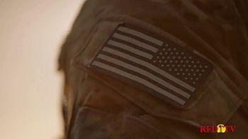 American Hat Company TV Spot, 'Proud Supporters of the US Military' - Thumbnail 5