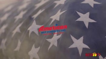 American Hat Company TV Spot, 'Proud Supporters of the US Military' - Thumbnail 8