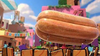 Cinnamon Toast Crunch Churros TV Spot, 'Perfect for Anytime' - Thumbnail 4