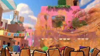 Cinnamon Toast Crunch Churros TV Spot, 'Perfect for Anytime' - Thumbnail 5