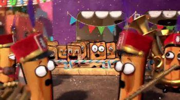 Cinnamon Toast Crunch Churros TV Spot, 'Perfect for Anytime' - Thumbnail 6