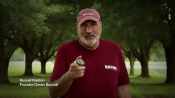 BaccOff Non-Tobacco Dip TV Spot, 'Stop Your Addiction and Keep Dipping' - Thumbnail 1