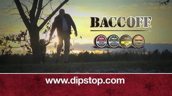 BaccOff Non-Tobacco Dip TV Spot, 'Stop Your Addiction and Keep Dipping' - Thumbnail 7