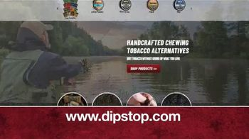 BaccOff Non-Tobacco Dip TV Spot, 'Stop Your Addiction and Keep Dipping' - Thumbnail 5